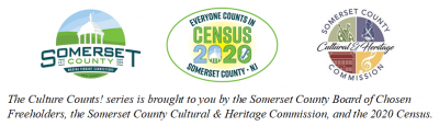 Somerset County Logo for Culture Counts 2020