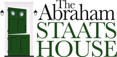 Friends of Abraham Staats House Logo