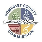 Somerset County Cultural & Heritage Commission logo