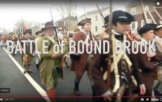 Battle of Bound Brook video screenshot.