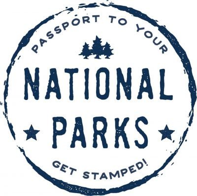 Passport to Your National Parks logo