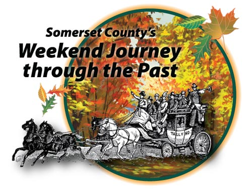 Somerset County Weekend Journey Through the Past