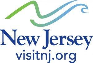 Visit New Jersey logo